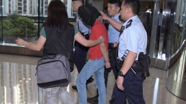 香港驚人槍擊案 女保鑣槍殺親戚1死3傷