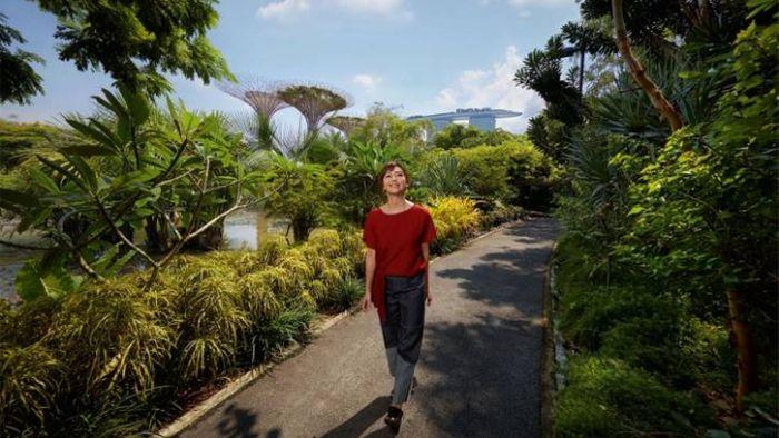 CNN評選全球最安全旅遊地區 新加坡拔頭籌