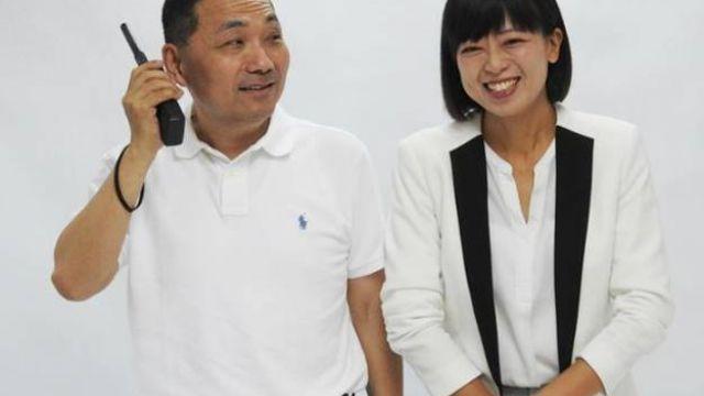文大宿舍案受批評  侯友宜:正向力量突圍