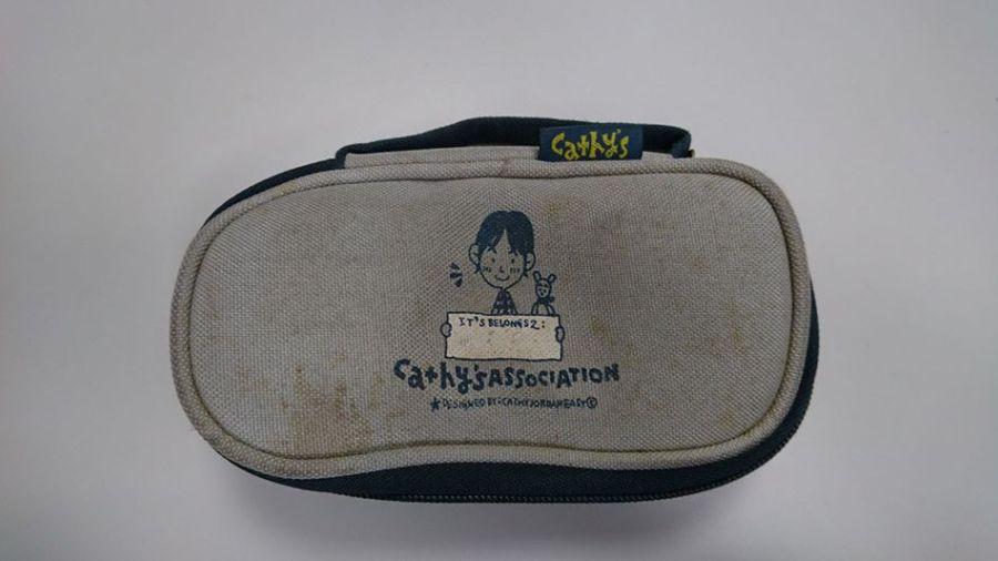 七年級生必買「凱西鉛筆盒」 網激動曬照:整個青春回憶啊!