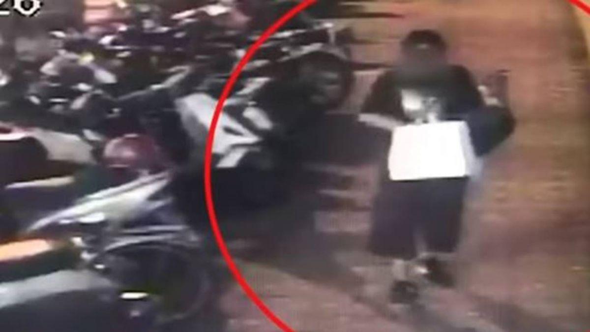 李組長上身!警問案飆演技「甜甜圈有毒」 偷吃男秒招供:吃12個