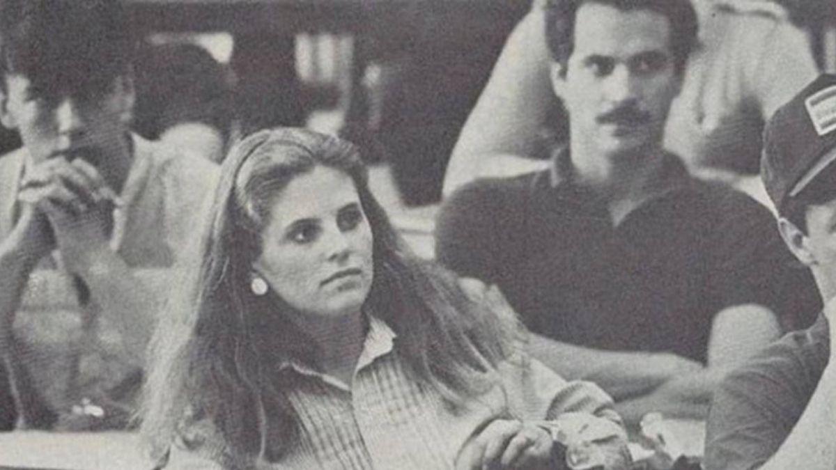 好友遭性侵殺害…她驚見「燦笑亡靈」成功破20年懸案