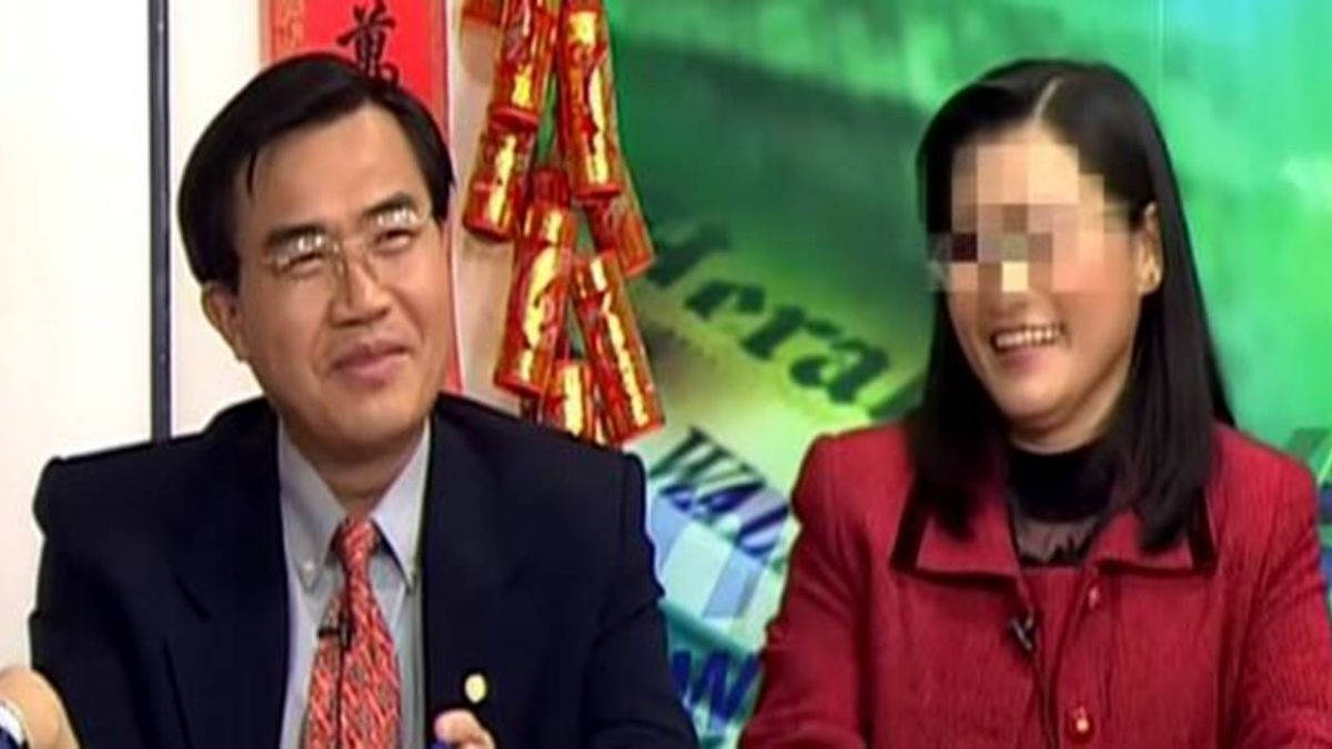 李全教妻子遭詐騙 損失百萬現金、珠寶