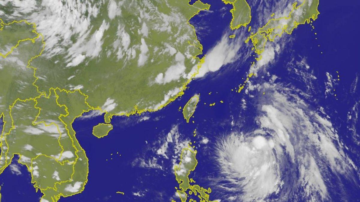 今年颱風偏多!氣象局估3至5個侵台 聖嬰發威「強度偏強」