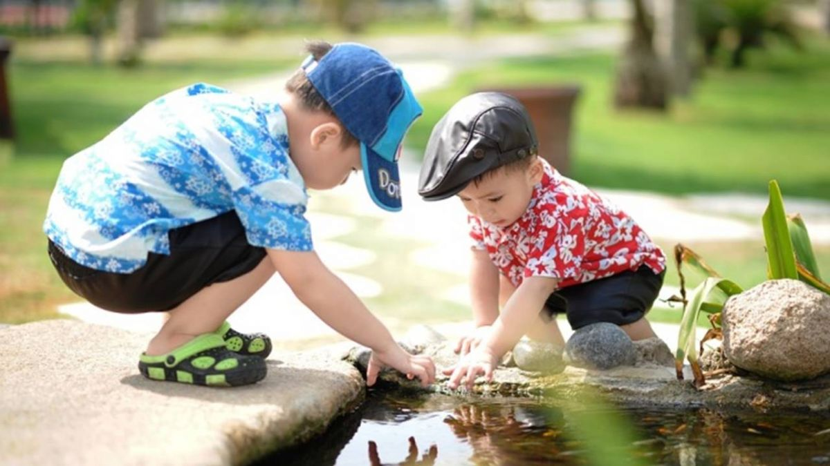 我好餓…公園遇懂事男童問:可以吃一口嗎?年輕媽知真相超鼻酸