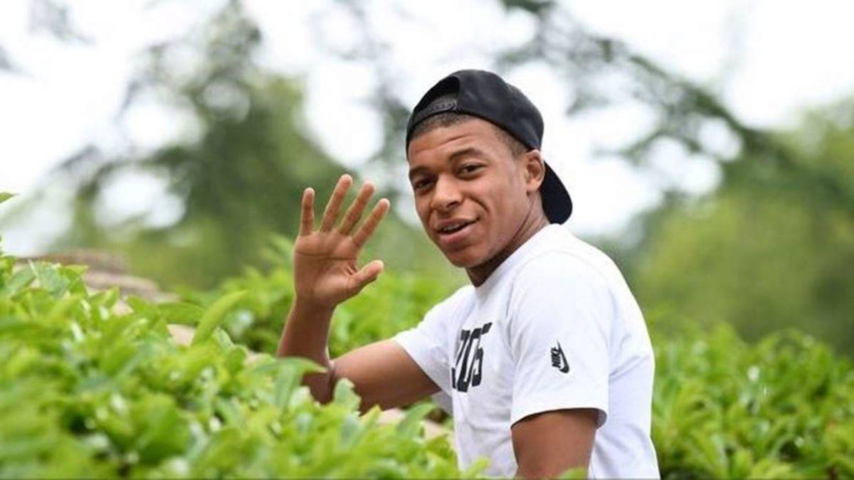一人身價抵3球隊 19歲姆巴佩破世界盃紀錄!暖心舉動被讚爆
