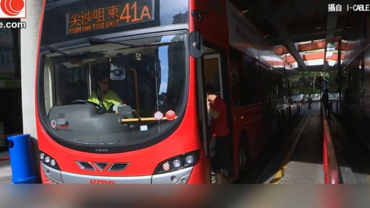 插針怪客沒抓到!24小時內5輛巴士遭割椅