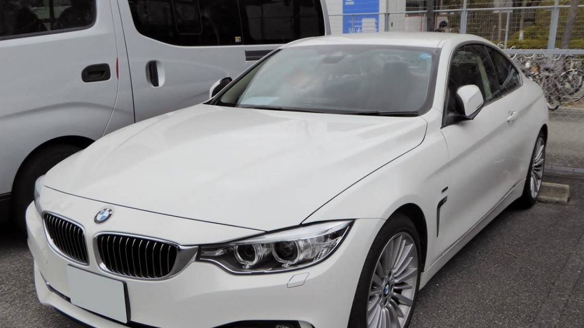BMW警告川普 課徵汽車國境稅將損失就業機會