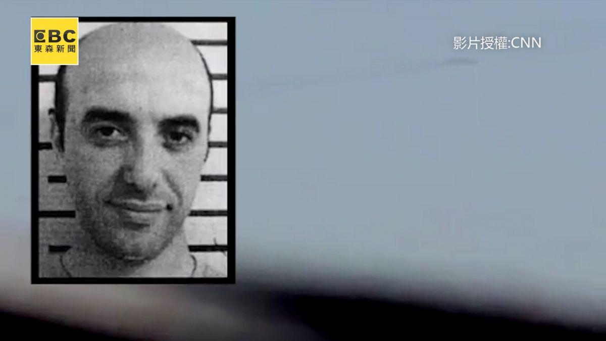光頭囚犯揪2同夥挾持直升機 空中逃獄警察超傻眼
