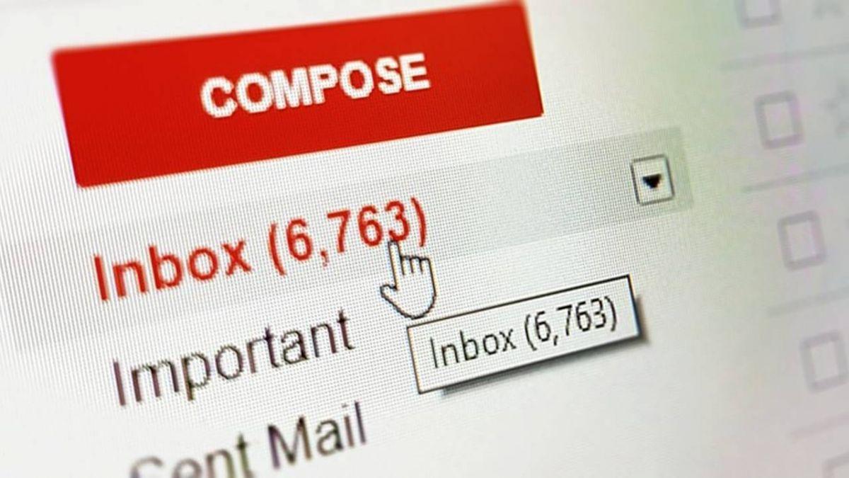 Gmail開後門 百萬用戶信件看光光