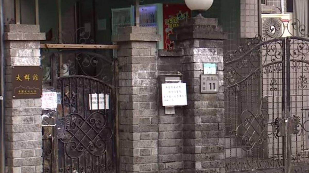 文大宿舍大群館「違規使用」 學生:很不公平