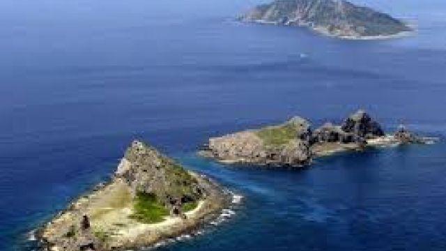 中國海警局改隸武警 微博首發就瞄準釣魚台
