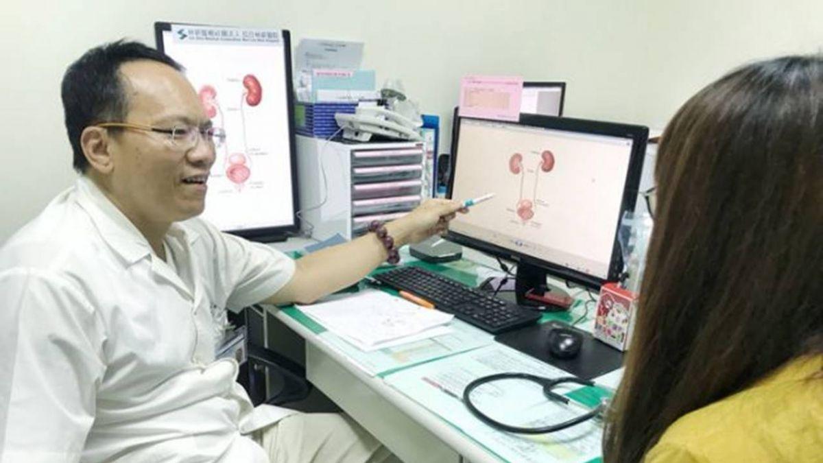 憋尿憋出病 女性泌尿道感染夏季拉警報