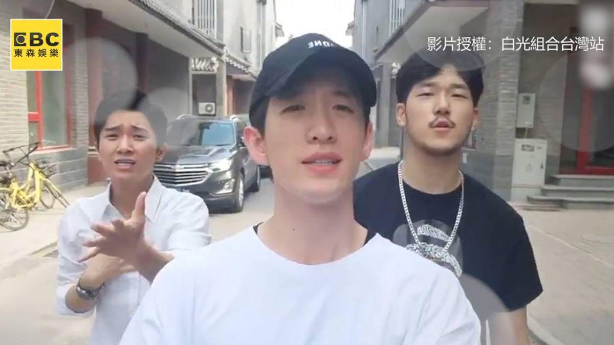 超奶萌韓國歐爸翻唱金曲 首首都成了韓劇主題曲!
