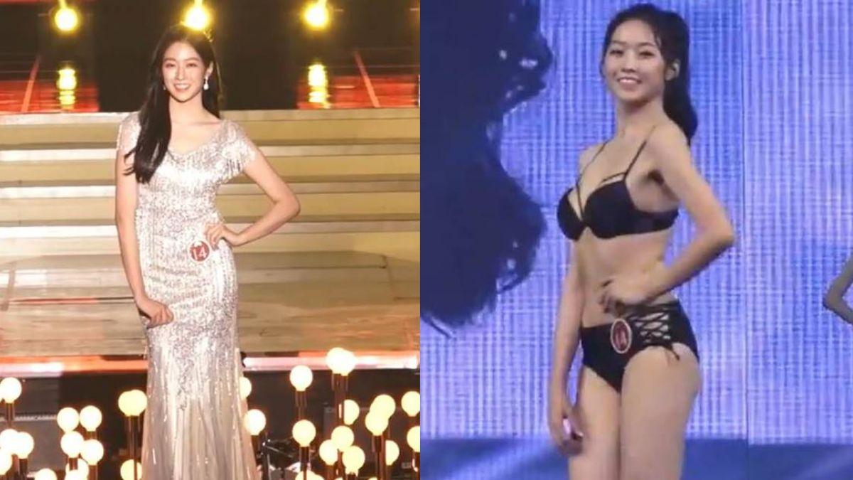 終於不是複製人! 2018韓國小姐選美出爐 「自然美女」金秀敏獲冠軍