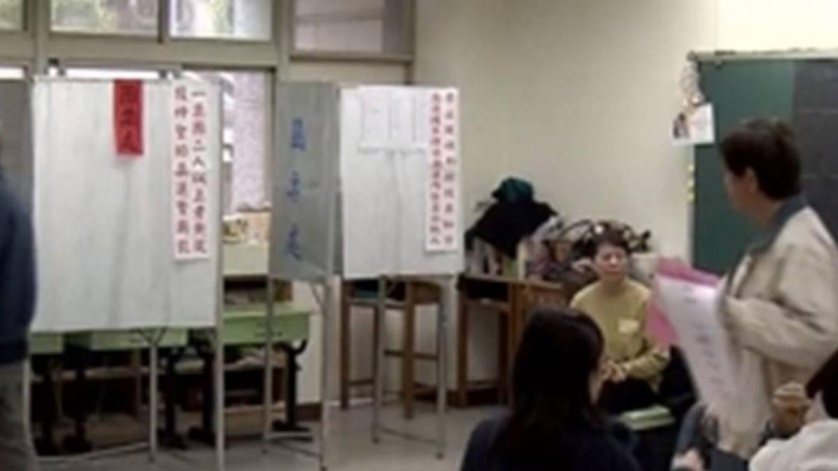公投綁大選 中選會:不會有19個這麼多