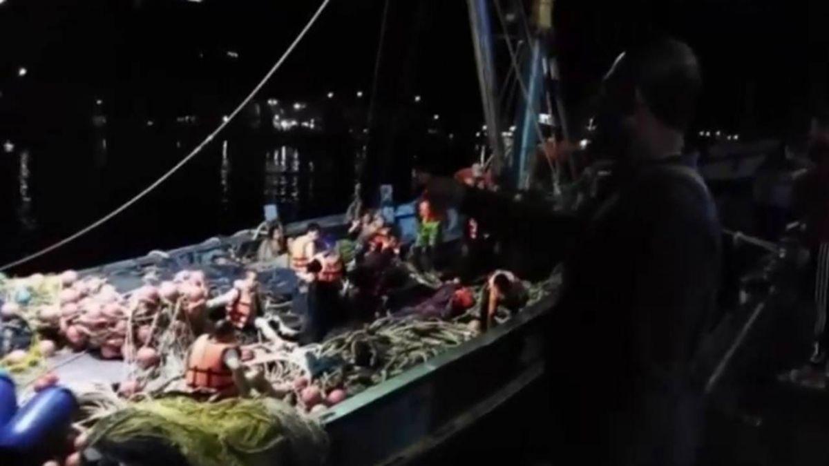 浩劫重生!普吉島翻船18死39失蹤 他狂抖還原逃命過程