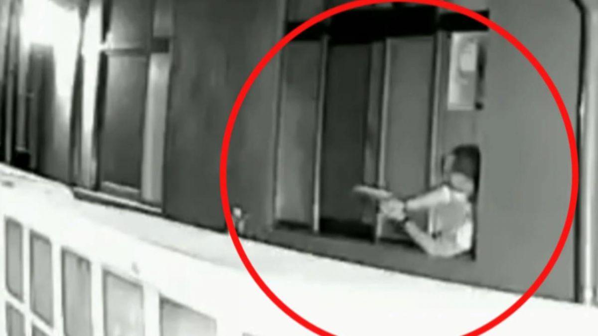 貓尖叫亂竄!新竹交通隊證實隊員持BB槍射貓