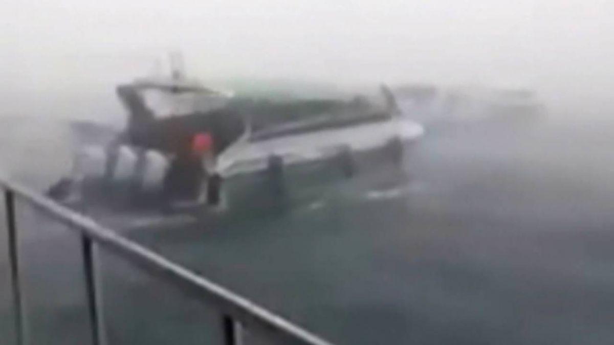 普吉島2遊艇翻覆 百餘人落海1死50多失蹤