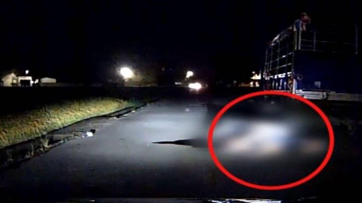 國中姊妹雙載自撞…妹傷重不治 母控:道路昏暗釀禍