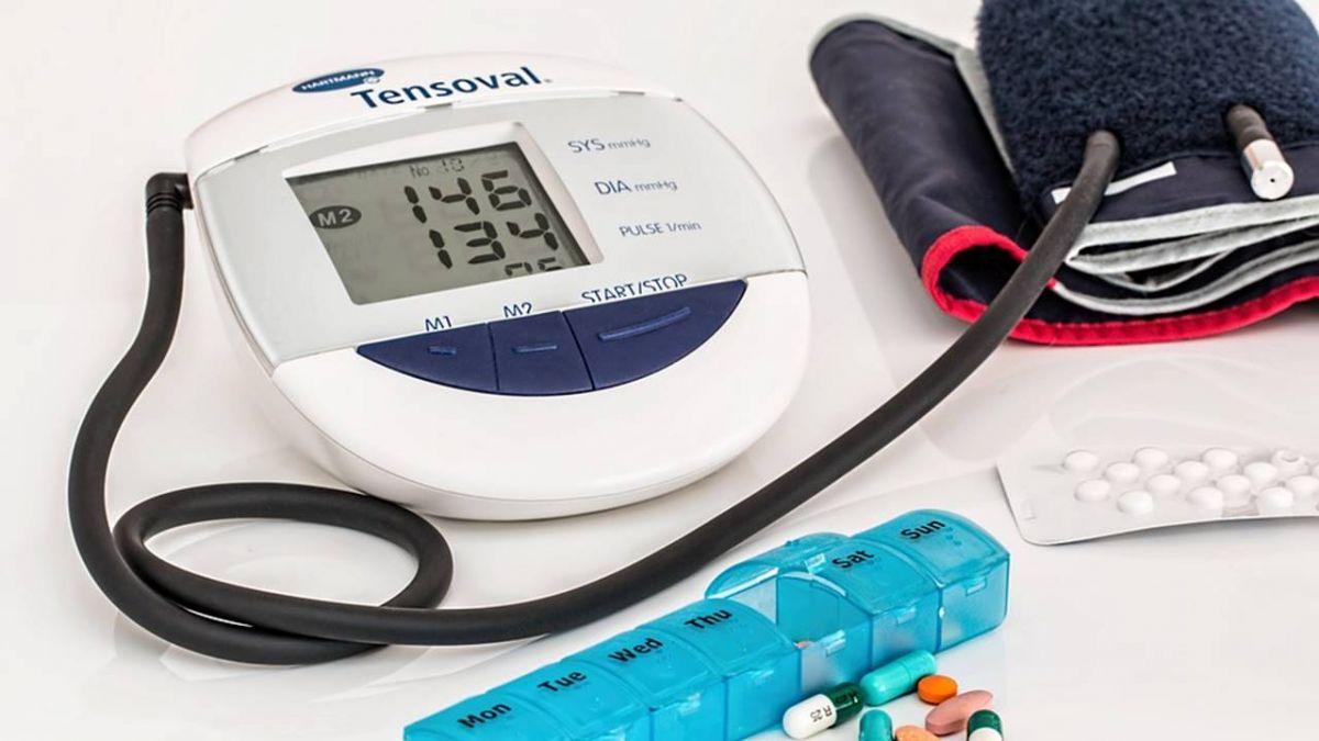 6款疑有致癌性高血壓藥市占低  民眾勿慌