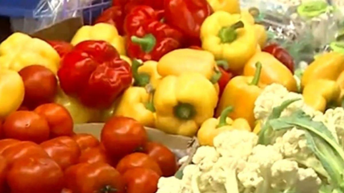 強颱瑪莉亞還沒到 批發菜價已漲逾一成