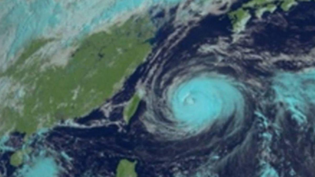 仍不排除西北颱?氣象局:偏南偏北都有雨