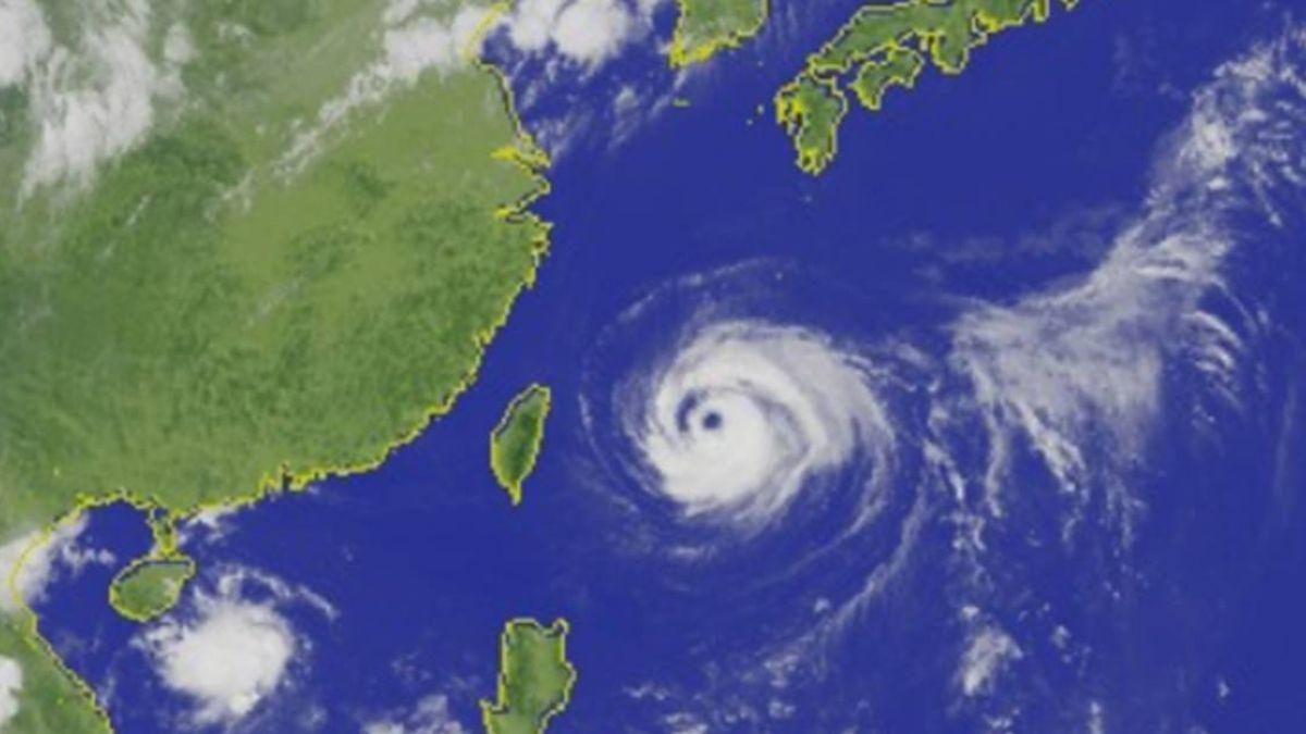 北北基16:00停班課!呂秋遠轟「史上最短颱風假」是什麼鬼?