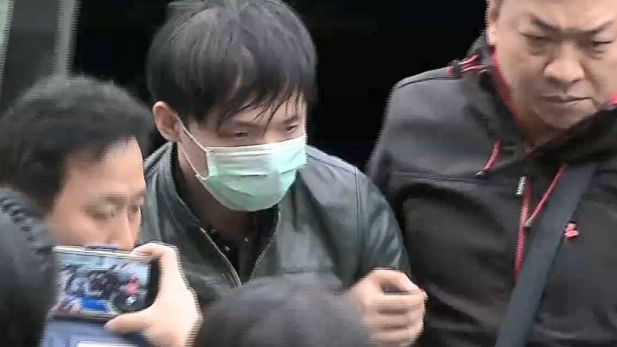 南港女模案凶嫌未判死 法官:手段不特別殘暴