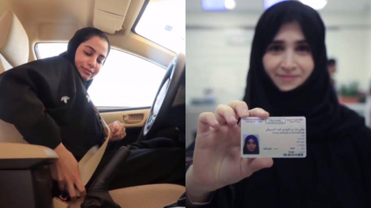 史上首次!女權邁大步 沙烏地女性獲准成為「公證人」