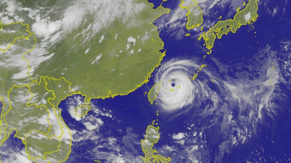 【不斷更新】11日停班停課一覽表!台北市、基隆市宣布正常上班上課