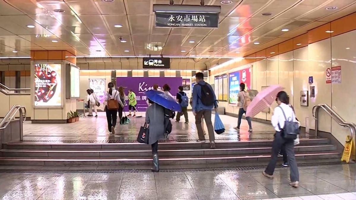 台北市正常上班 新北跳蛙公車照常行駛