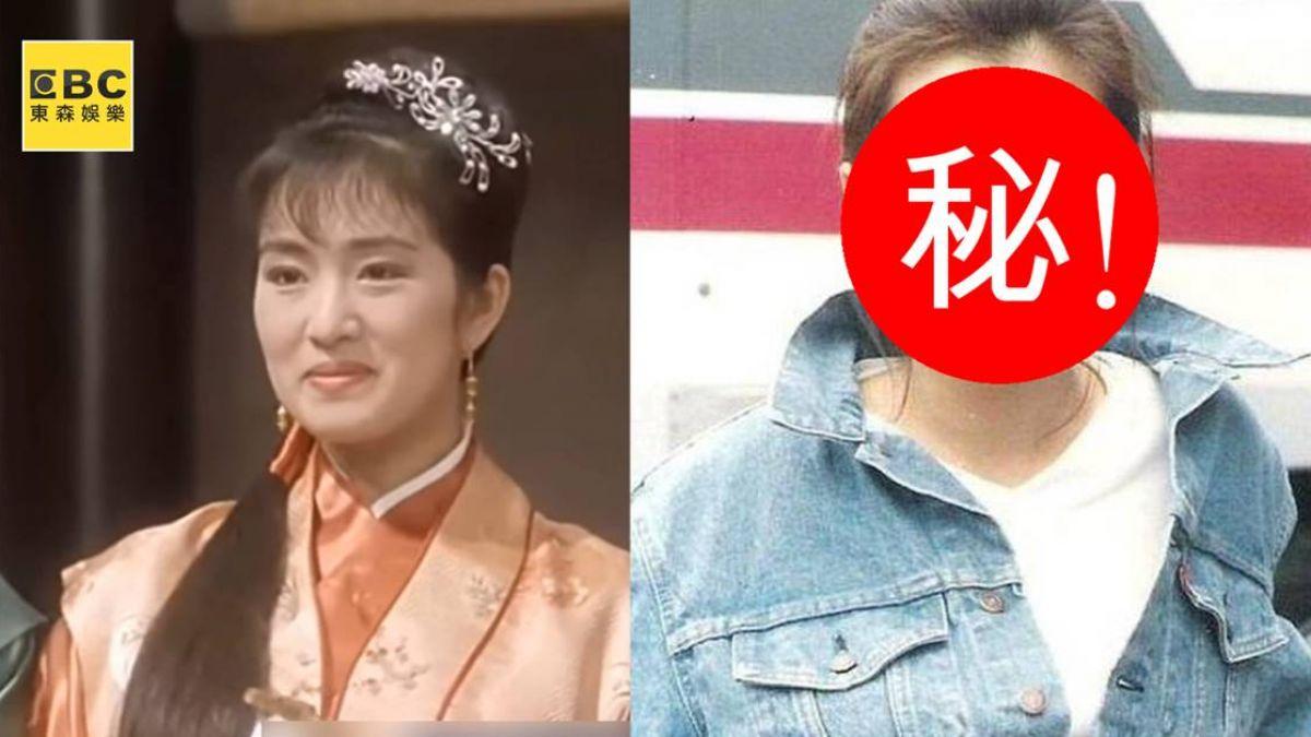 「秋香」本來不是鞏俐!《唐伯虎》女主角第一人選竟然是她
