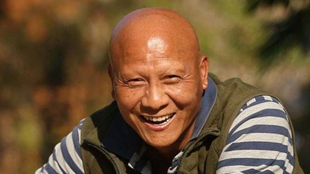 李連杰御用反派病逝享年57歲!他曾演《新少年五祖》爆紅