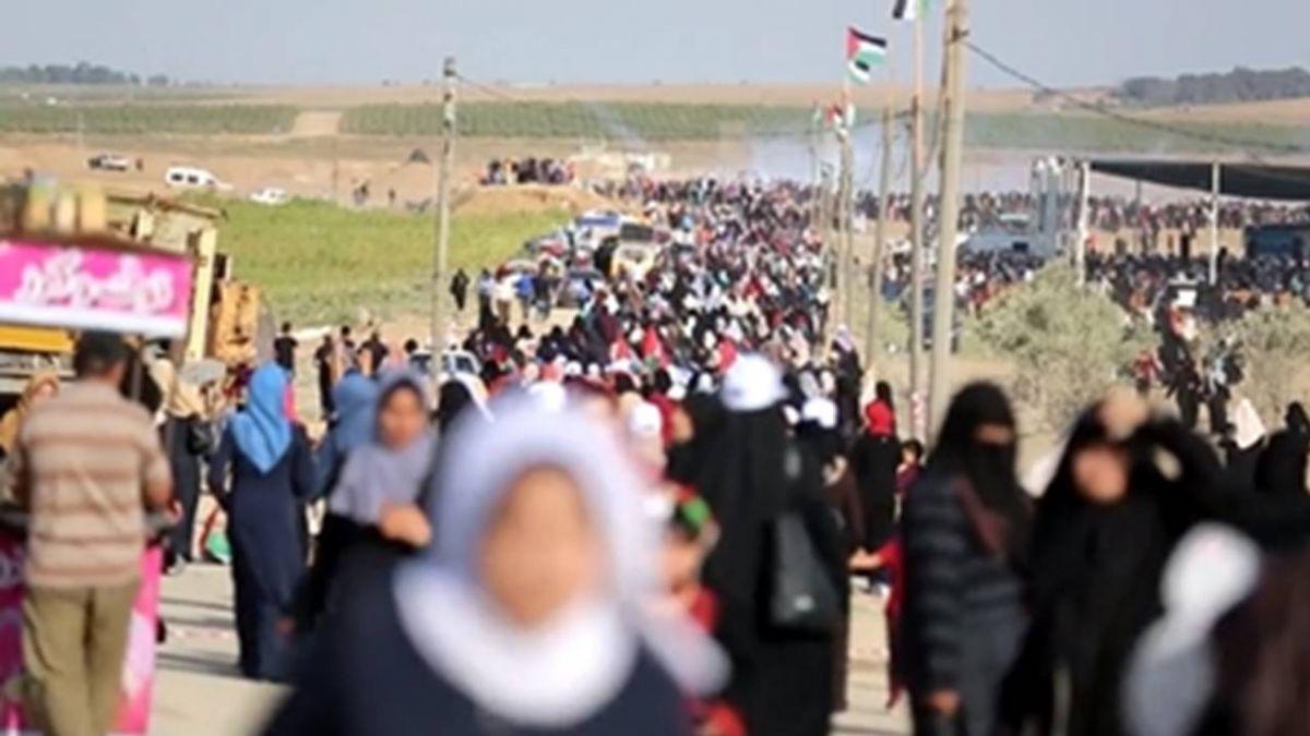 以色列猛轟加薩走廊2死  哈瑪斯稱達停火協議