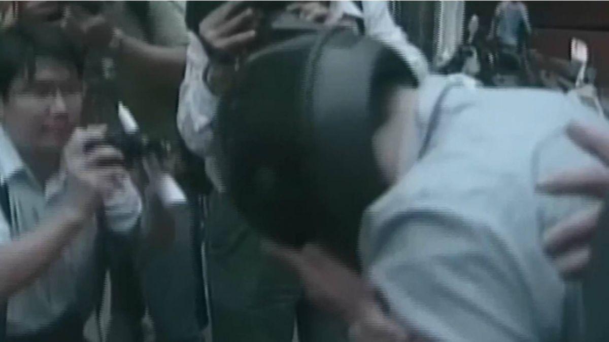 歐陽榕關15年首出監 罕見死囚出庭作證