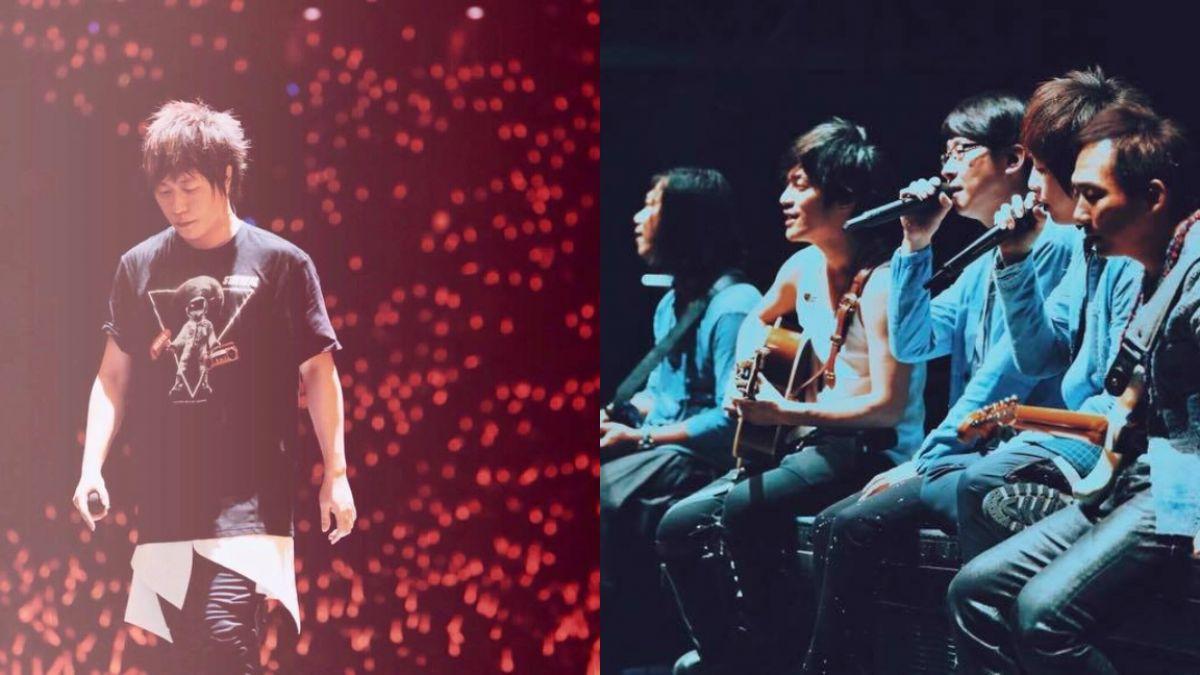 台灣之光!世足唯一中文歌 冠軍賽將播五月天《倔強》