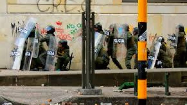 人權組織:尼加拉瓜動亂延燒 馬沙雅市10人喪生