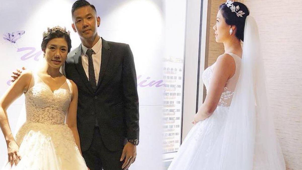 「保證我妹是初戀」兄代父職陪妹出嫁!黑人感性致詞惹淚崩