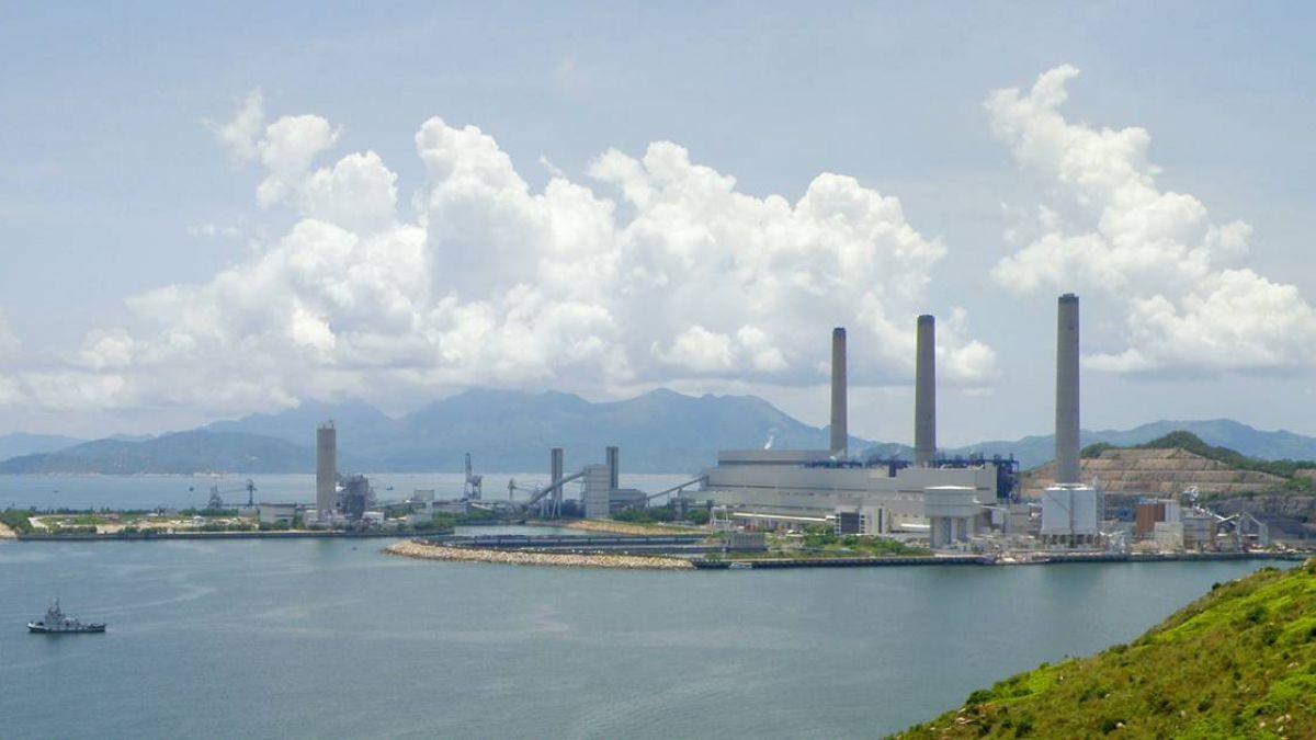 中油新拖船到位  永安廠液化天然氣卸收能力增