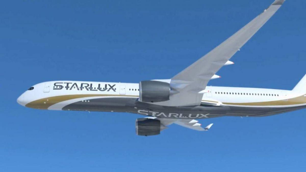 1800億買17架A350客機 張國煒親赴英國簽約