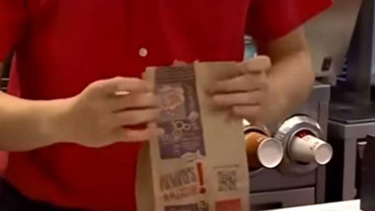 外帶少放雞塊…他折返「店員送薯條賠不是」爆笑結局神展開