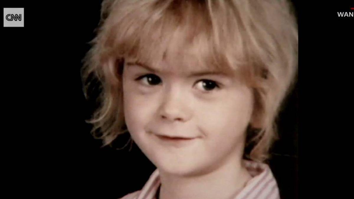 性侵8歲女童棄屍 他塗鴉嗆聲:我還會繼續殺人…30年後逮真凶