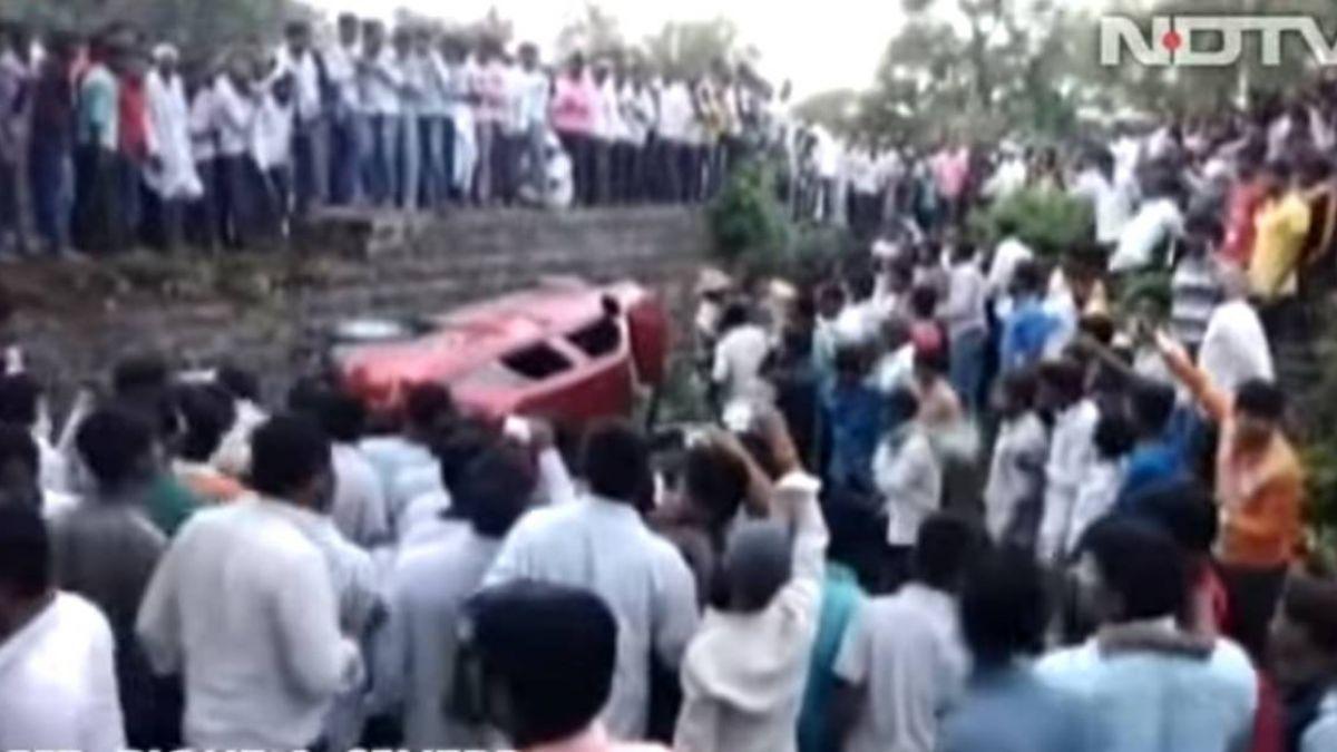 社群媒體假消息 印度工程師遭暴民打死