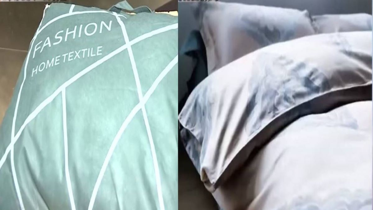 【獨家】法蝶打一折?!民眾花千元遭詐「高級寢具變廉價棉被」
