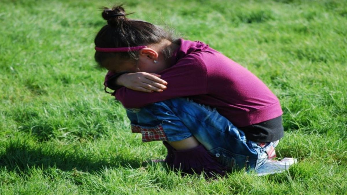 喪盡天良!印度11歲聽障女孩 慘遭17男輪暴