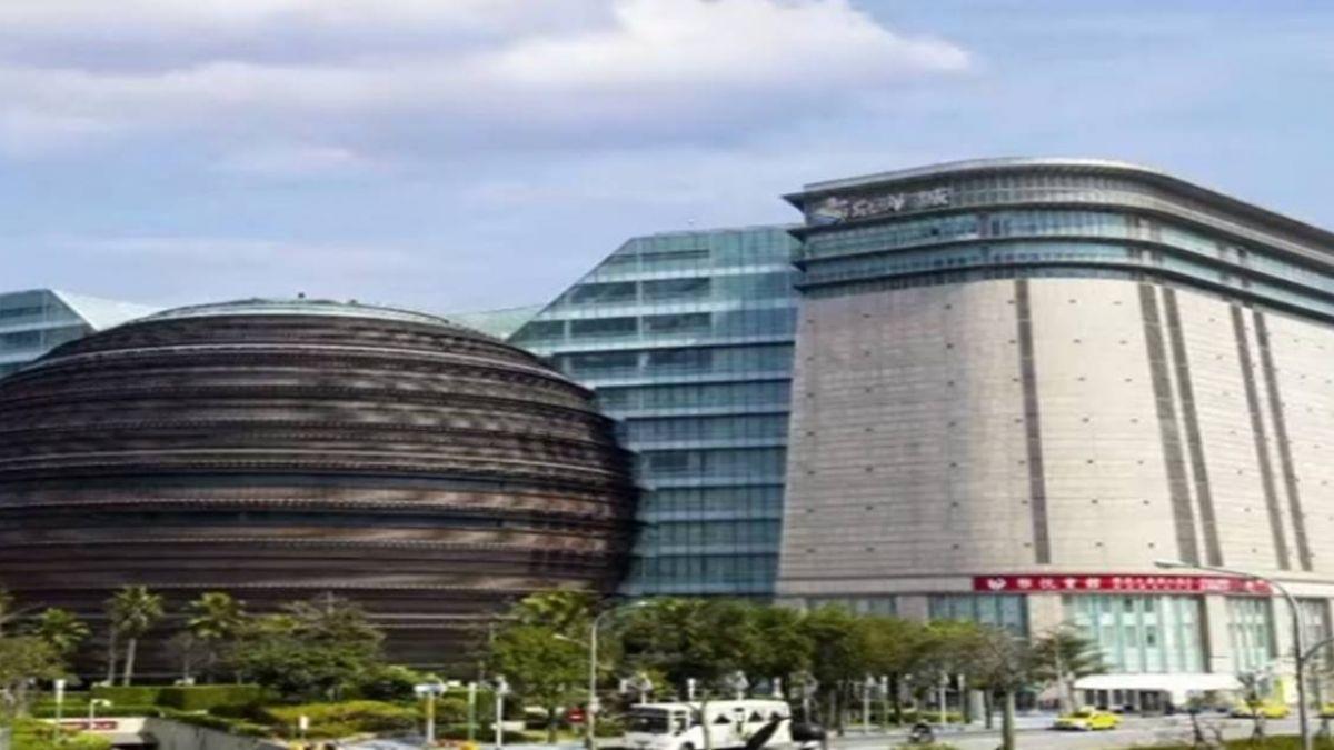 爭取提高容積560%才剛過關!京華城海內外招標求售  年底開標