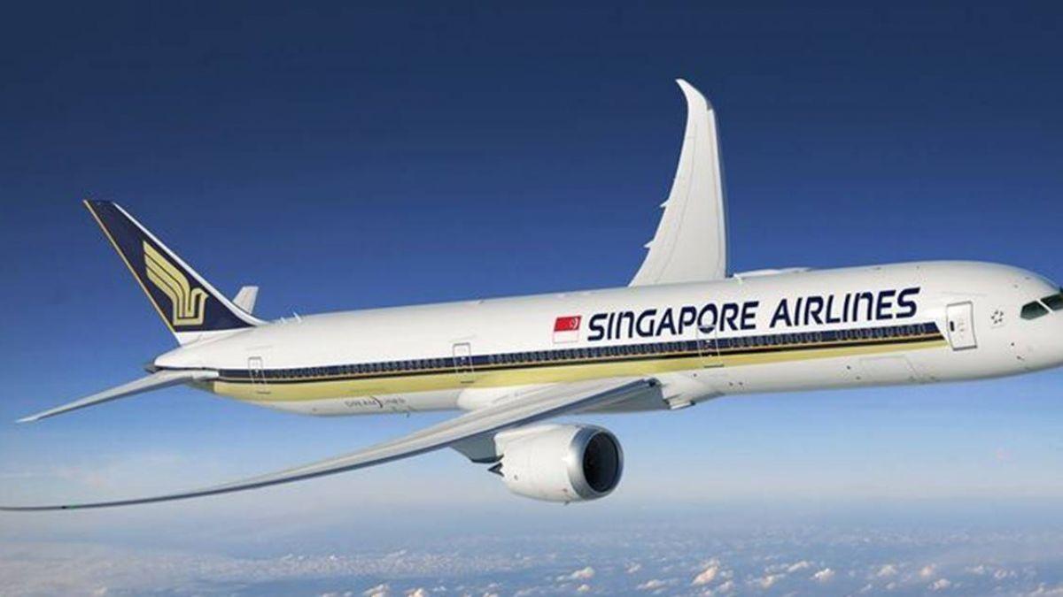 全球十大航空 新航奪冠長榮躋身第五