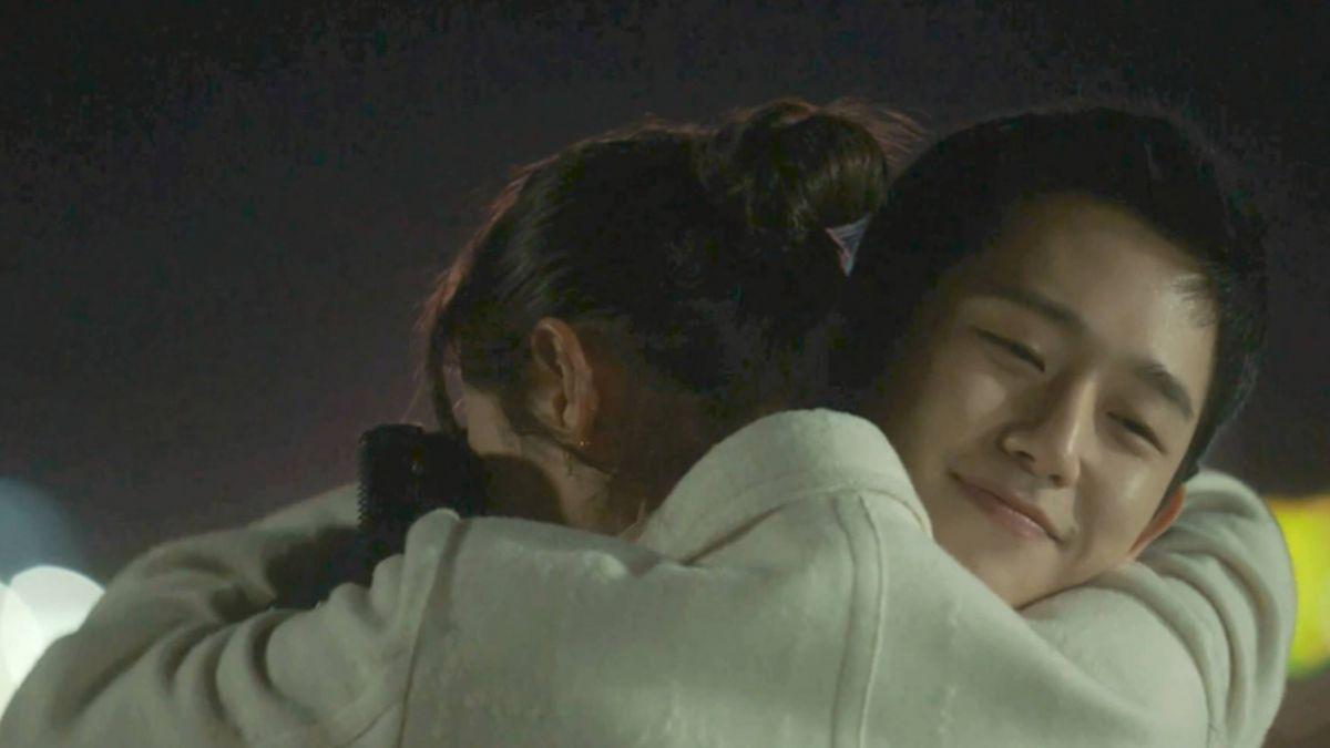 孫藝珍、丁海寅傳情 「漂亮姊姊」台灣將首播