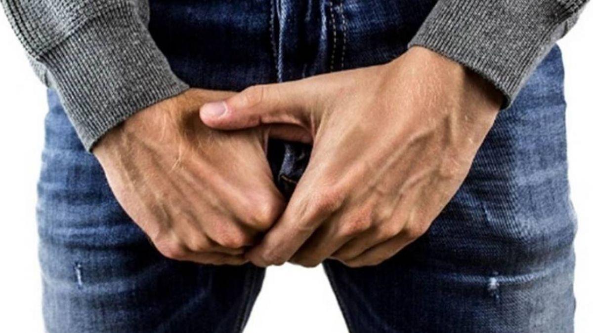 每天縱欲過度 男大生攝護腺「操勞到乾」